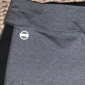 EUC Ralph Lauren gym pants